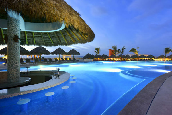 Accommodations - Iberostar Playa Mita - 5 Star All-Inclusive Resort, Punta de Mita