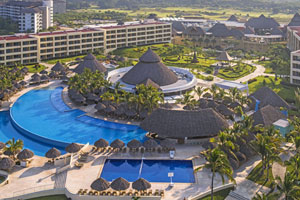 Iberostar Selection Playa Mita - Puerto Vallarta - All-Inclusive Resort