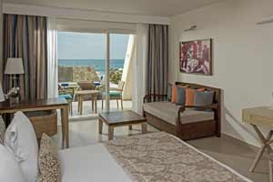 Junior Suite is at Iberostar Selection Playa Mita